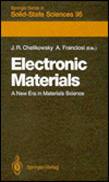 Electronic Matericals Book