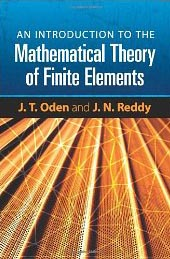 An Introduction to the Mathematical Theory of Finite Element
