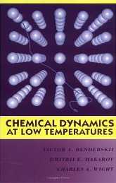 Chemical Dynamics at Low Temperatures