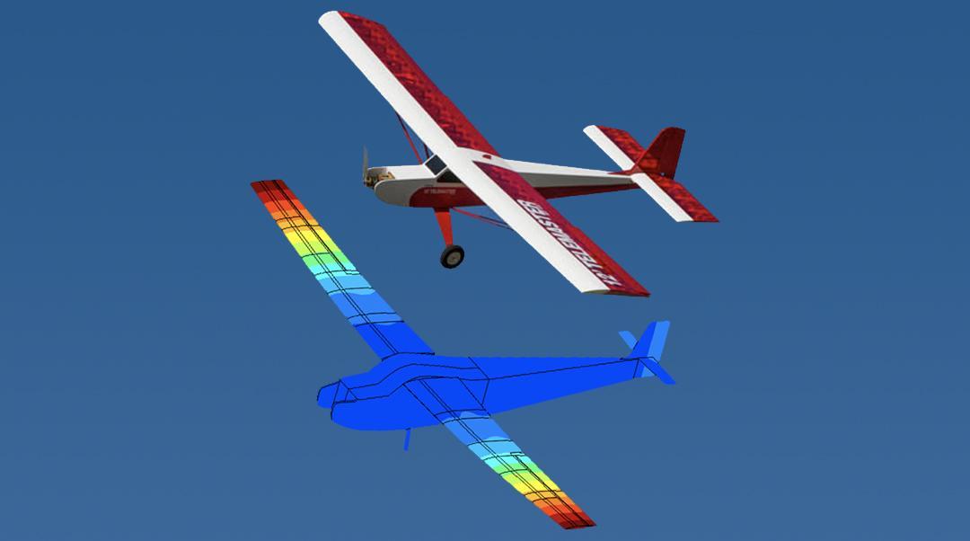 UAV Digital Twin Vehicle