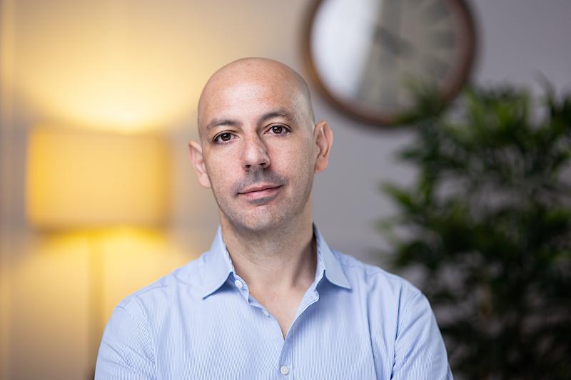 Dr Feliciano Giustino