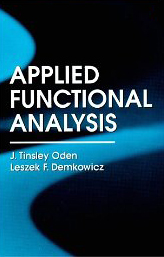 Applied Functional Analysis Demkowicz