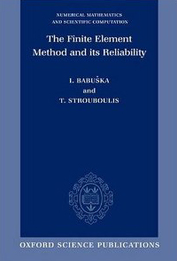 The Finite Element Method and Its Reliability