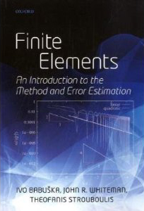 Finite Elements Error Estimation